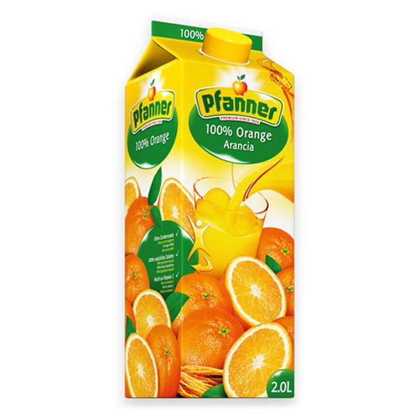 Сок Pfanner Портокал