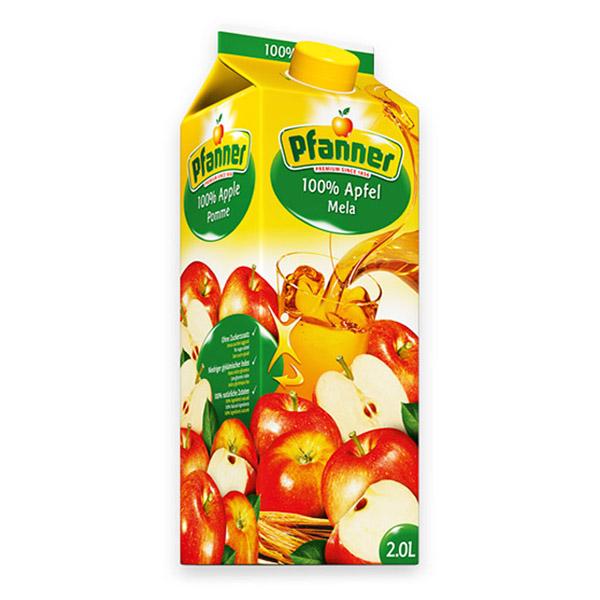 Сок Pfanner Ябълка