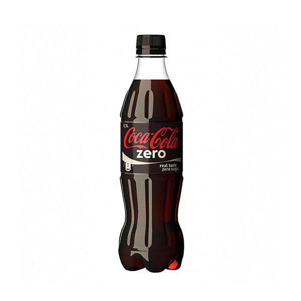 Coca-Cola Zero 0.5