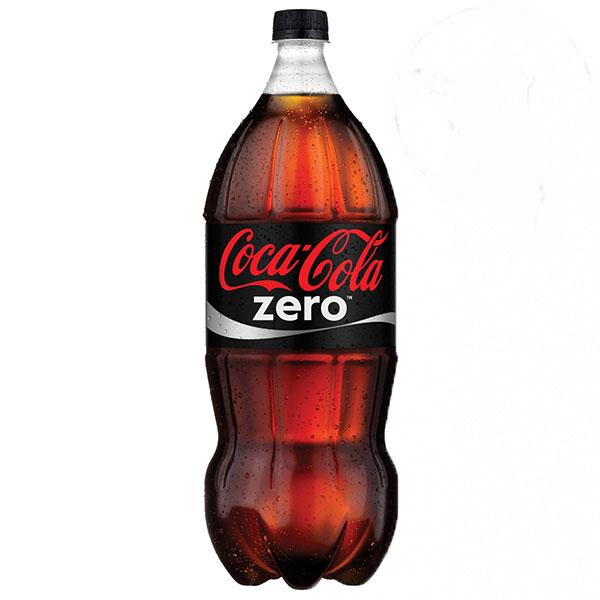 Coca-Cola Zero 2
