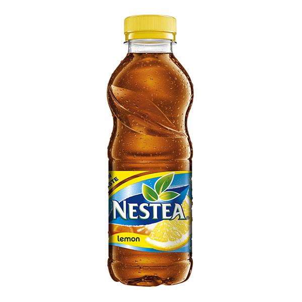 Студен чай Nestea Лимон