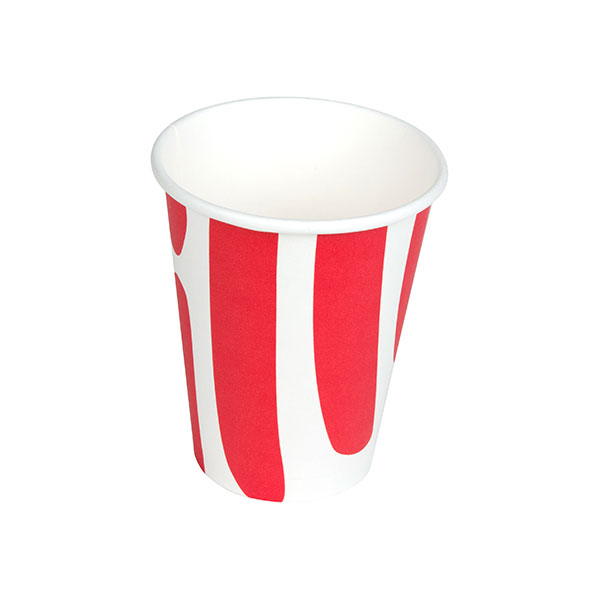 Чаши картонени за капучино illy 50 бр.