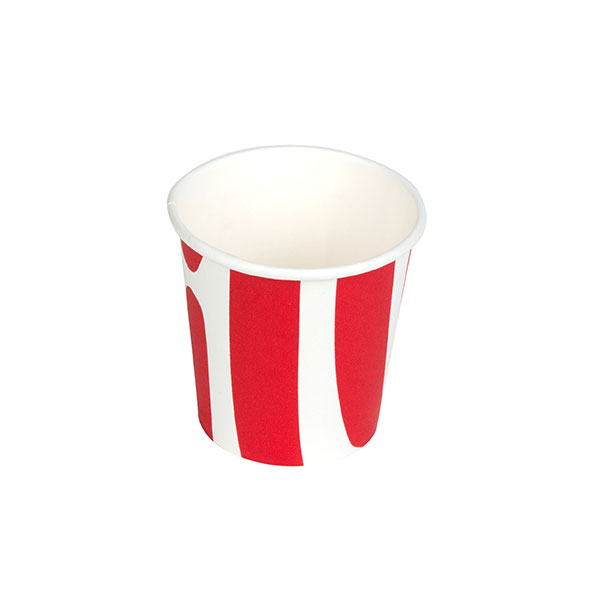 Чаши картонени за кафе illy 100 бр.