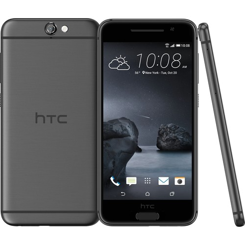 Смартфон HTC One A9 Carbon Gray