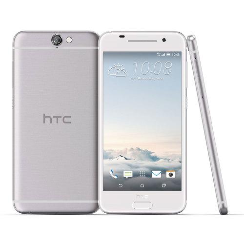 Смартфон HTC One A9 Opal Silver Aluminium