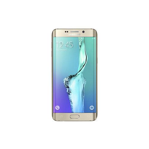Smartphone Samsung SM-G928F GALAXY S6 Edge + 32GB, Gold Platinum