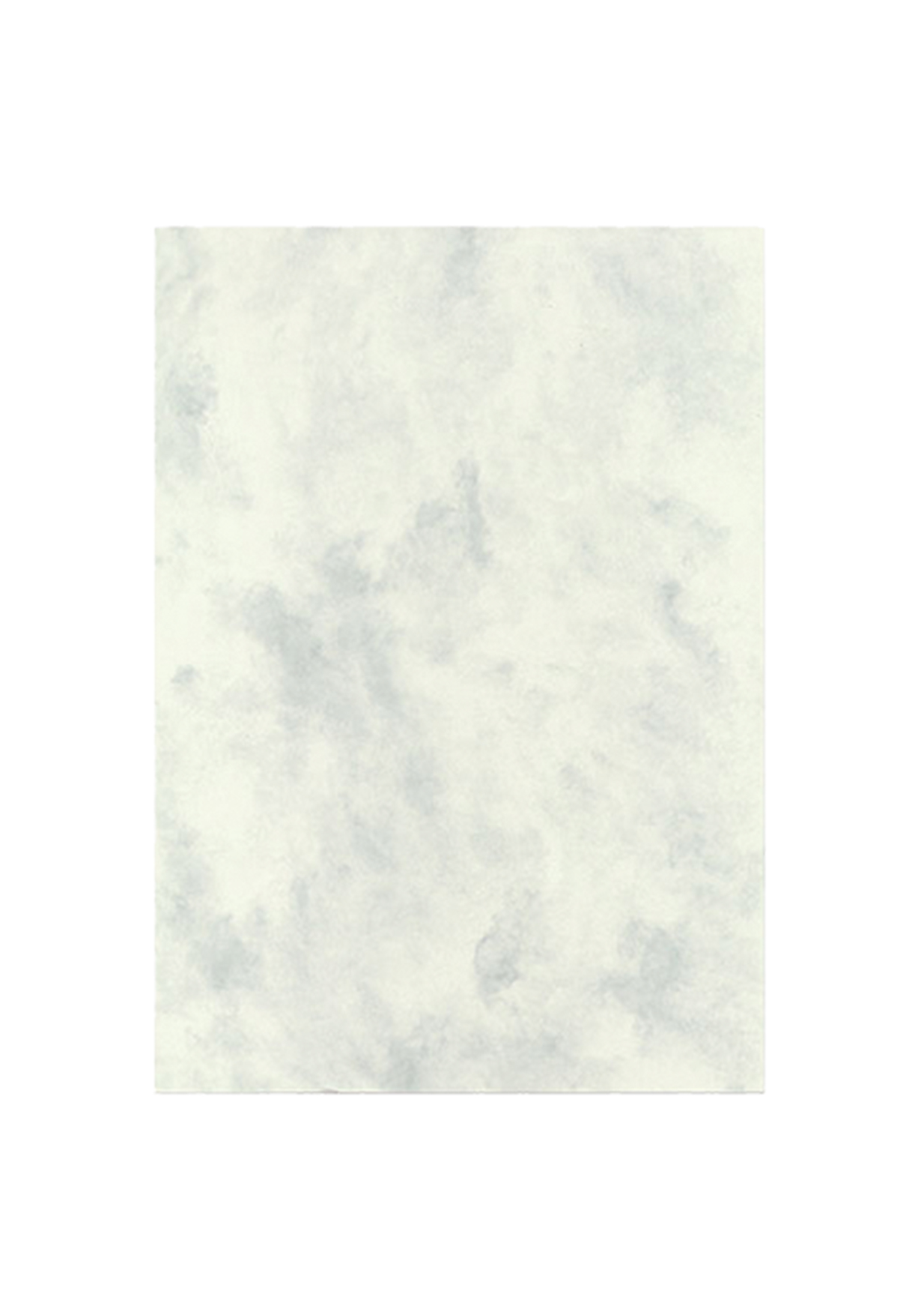 Структурни хартии DECAdry Мрамор, А4, 165гр., оп.25л.