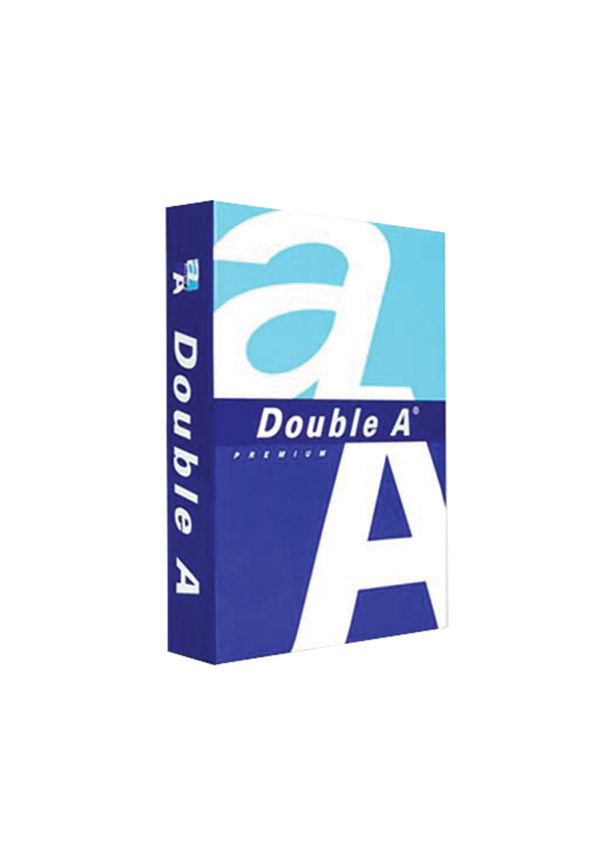 Хартия Double A Premium A3