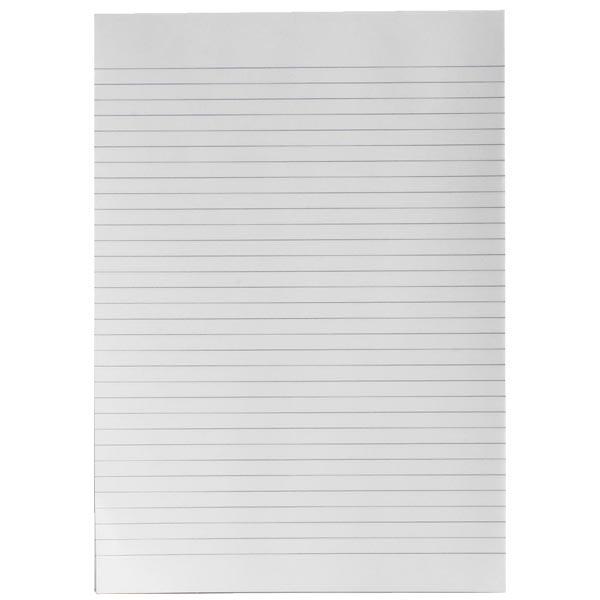 Линирана  хартия